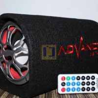 SPEAKER PORTABLE AKTIF ADVANCE T-101