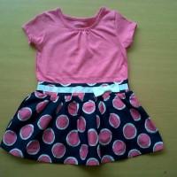 Healtex Dress Pink