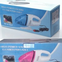 VACUUM CLEANER MOBIL HIGH POWER