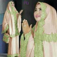 mukena jaminah salem by pop up