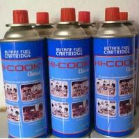tabung gas mini hi-cook/ hi cook utk kompor portable