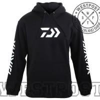 Jaket Hoodie Sweater Jumper Distro Mancing Team Daiwa Terbaru