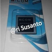 Baterai M-com For Mito A210 / A810 Double Power 3800mah