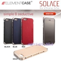 ELEMENT Case - SOLACE Series for iPhone 5/5S