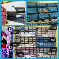Dompet Dior import