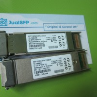 Cisco XFP-10GLR-OC192SR single Mode - Garansi 1 tahun