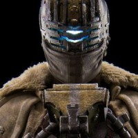 THREEZERO DEADSPACE 3 - ISAAC CLARKE (SNOW SUIT)