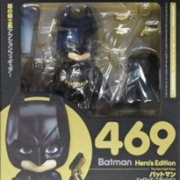 NENDOROID - BATMAN THE DARK KNIGHT