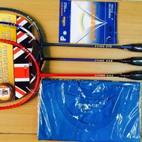 harga Raket Badminton Proace Sting 668 Tokopedia.com