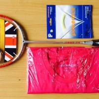 harga Raket Badminton Proace Stroke 316 Tokopedia.com