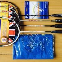 harga Raket Badminton Proace Sniper 100 Tokopedia.com