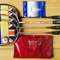 harga Raket Badminton Proace Power Ace 99 Tokopedia.com