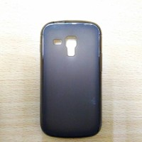 softcase silikon case samsung galaxy trend duos / S duos S7562