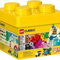 Lego Classic 10692 - Creative Bricks