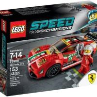 Lego Speed 75908 - 458 Italia GT2