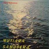 Partitur Paduan Suara 24 Lagu Daerah MUTIARA SAMUDERA Paul Widyawan