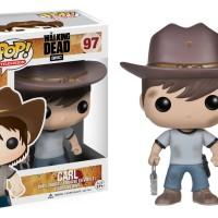 harga Funko Pop Carl (Walking Dead) Tokopedia.com