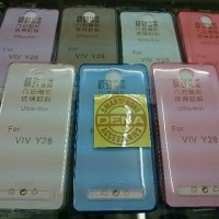 Soft Case Ultrathin Vivo Y28