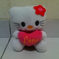 Harga Boneka Hello Kitty Travelbon.com