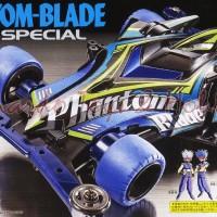 Tamiya #19621 - Phantom Blade Black Special (Super XX Chassis)