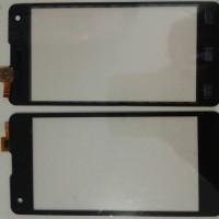 TOUCHSCREEN SMARTFREN I7C (ANDROMAX U3) BLACK ORI