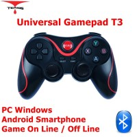 Terios T3 Gamepad Bluetooth for Android