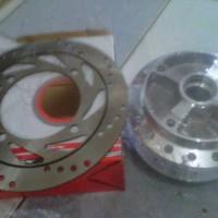 harga Tromol + Disc Belakang Ninja 150 R Tokopedia.com