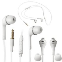 harga Samsung Handsfree J5 Flat Cable Original - White Tokopedia.com