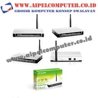 ROUTER AP TP-LINK TL-WA5110G 54MBPS 1ANT 4DBI