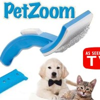 Pet Zoom For Cats & Dogs