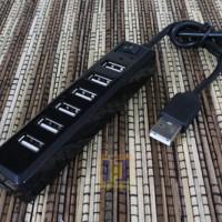 USB HUB 7 Port 1 Saklar Hi-Speed