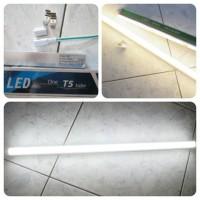 LED TL T5 9 Watt (Kuning) 60cm (integrated)