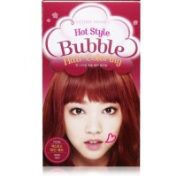 Etude House Hot Style Bubble Hair Coloring NEW - RD06 Wine Red