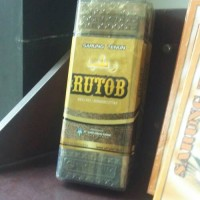 SARUNG PALEKAT RUTOB MURAH