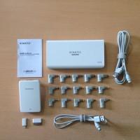 Romoss eUSB Sofun 15600mAh Portable Laptop Exernal Batterry Powerbank