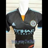 Newyork City away jersey 2015 2016