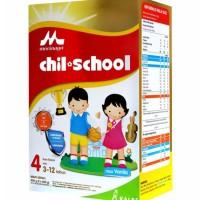 Morinaga Chil School Vanila 800 gram