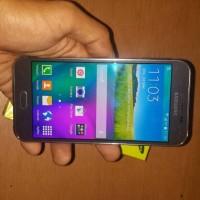 Samsung Galaxy E5 - Second  1 minggu