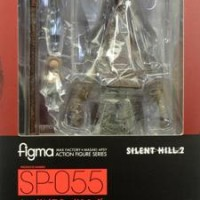 FIGMA RED PYRAMID THING - SILENT HILL 2