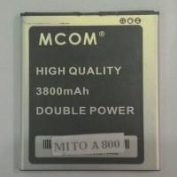 harga Battery Mito A800 Double Power Tokopedia.com