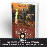 Max Havelarr by Multatuli