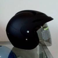 harga Helm Hiu Polos - Murah Tokopedia.com