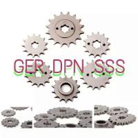 harga Gear Depan Tiger Sss Tokopedia.com