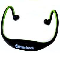 Sports Wireless Bluetooth Headset - BTH-404 / SPORT BLUETOOTH HEADSET