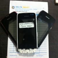 Touchscreen Nokia Asha 311 Ori + Frame
