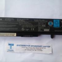 Baterai Toshiba Satellite Portege T130, T135, T110, T112, T115, T131