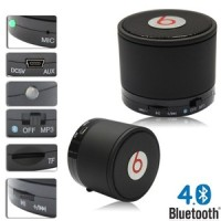 Speaker bluetooth BEAT BOX Dr.Dre S10 Portable