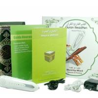 harga Alquran Digital Pen Baca Buku Ayat Al Quran Audio Speaker Memori 4gb Tokopedia.com