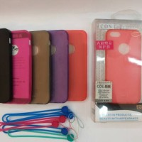 harga Softjacket COS Iphone 5 Tokopedia.com