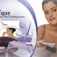 Slique Face & Body Hair Threading